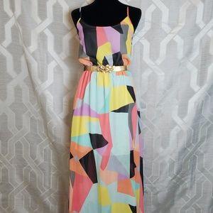 Ocean Drive Maxi Dress